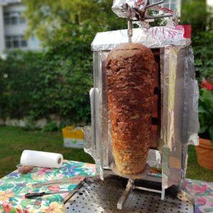 Döner Kebab Grill