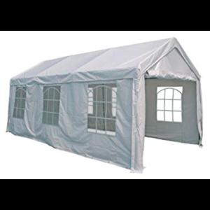 3×6 Meter Zelt
