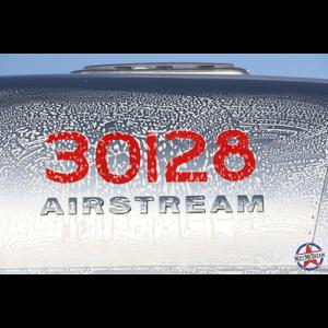 AIRSTREAM 684