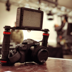 Eventfotografie & Videoaufnahmen