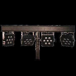 4er Bar LED