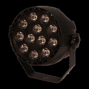 LED Par Mini