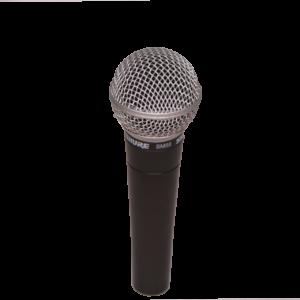 SM 58 Mikrofon