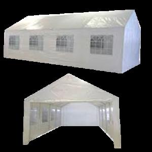 4×8 Meter Zelt